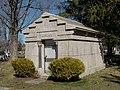Jordan Mausoleum - Evergreen Cemetery.JPG