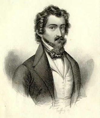 Romanticism in Spanish literature - José de Espronceda