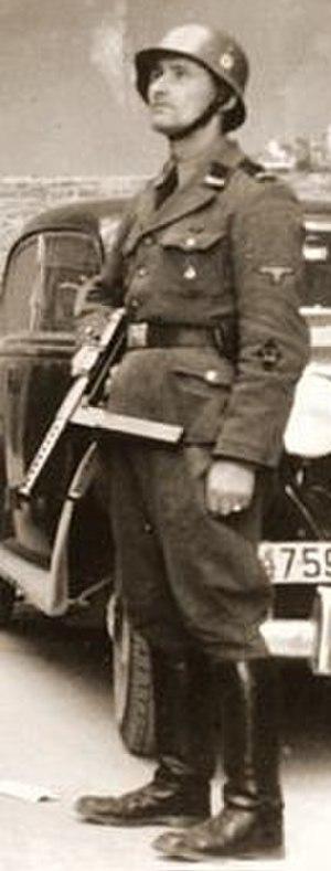 Josef Blösche - Image: Josef Blösche