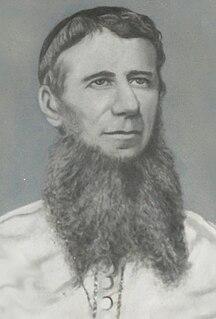 Joseph-Isidore Godelle French catholic priest (1806-1867)