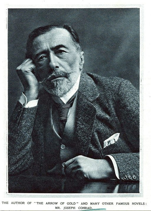 Joseph Conrad author
