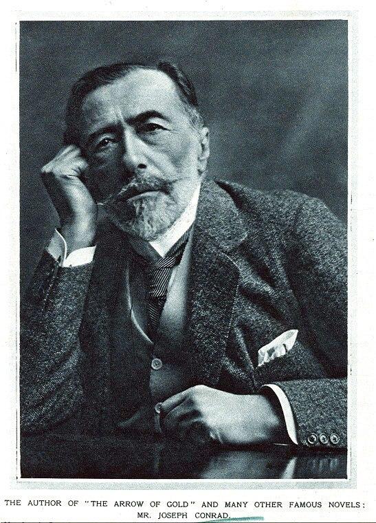 Joseph Conrad author
