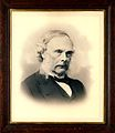 Joseph Lister, 1st Baron Lister (1827 – 1912) surgeon Wellcome V0017958.jpg
