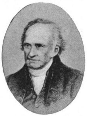 Joseph Marsh - Joseph Marsh