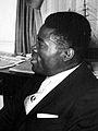 Joseph Ngoua, Ambassador of Gabon, 1961 (JFKWHP-AR6444-A).jpg