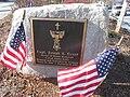 Joseph X. Grant memorial, Arlington, MA - IMG 3035.JPG