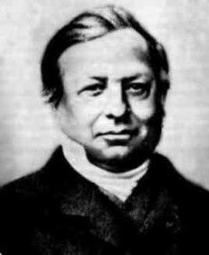 Joseph Liouville - Joseph Liouville