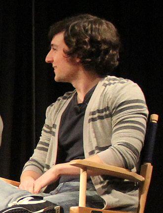 Josh Brener - Brener at SXSW 2016