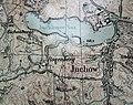 Juchowo Lake (1) Information Board in Juchowo.jpg