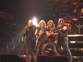 Judas Priest, 2005