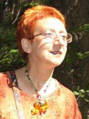 Julia Tsenova - Prof. Julia Tsenova
