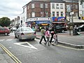 Junction of Northcote Avenue and The Broadway - geograph.org.uk - 1526067.jpg