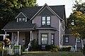 June D. Drake House, Silverton OR.jpg