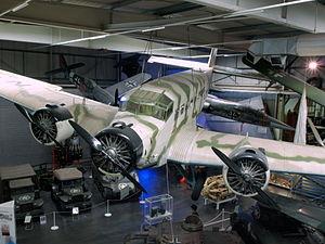 Junkers Ju 52 at Sinsheim pic2.JPG