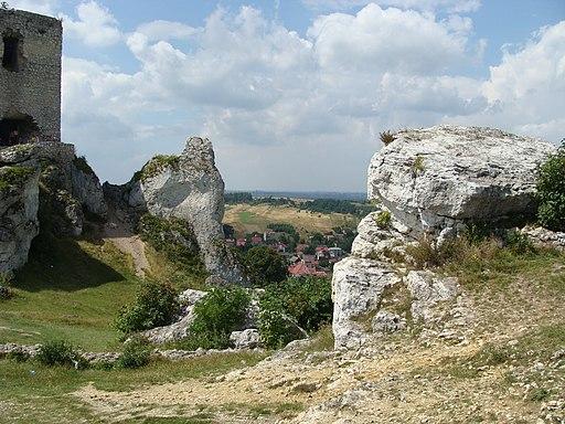 Jura Krakowsko-Częstochowska - panoramio - Rodusik (1)