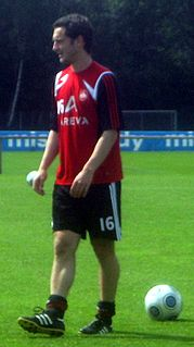 Juri Judt German footballer