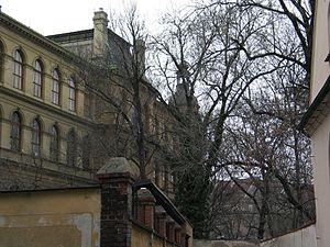 Josefov - Image: Jusefov 2045