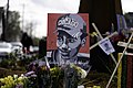 Justice For Daunte Wright at George Floyd Square in Minneapolis, Minnesota.jpg