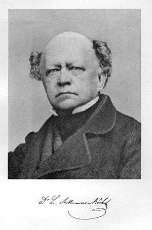 Ludwig Ritter von Köchel cover