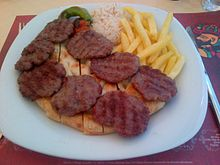 Gastronom a de turqu a wikipedia la enciclopedia libre for Cama turca wikipedia