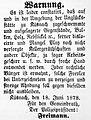 Küsnachter Überschwemmung 1878 Inserat2.JPG