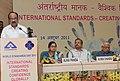 K.V. Thomas addressing a seminar on the occasion of World Standards Day.jpg