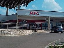 is kfc a multinational company