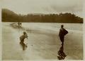 KITLV - 19012 - Kurkdjian, N.V. Photografisch Atelier - Soerabaja - Beach south of Trenggalek in Kediri - circa 1920.tif