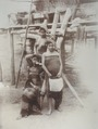 KITLV - 86787 - Stafhell & Kleingrothe - Medan-Deli - Karo Batak women on the east coast of Sumatra - circa 1900.tif