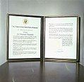 KN-C27866. Proclamation Declaring Sir Winston Churchill an Honorary Citizen of the United States.jpg