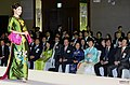 KOCIS Korea President Park Hanbok AoDai FashionShow 02 (9716322660).jpg