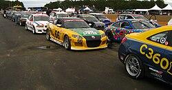 Wiki Koni Sports Car Challenge