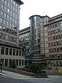 KPMG offices, Dorset Rise, EC4 - geograph.org.uk - 1856846.jpg