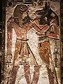 KV17, the tomb of Pharaoh Seti I of the Nineteenth Dynasty, Valley of the Kings, Egypt (49845804653).jpg