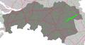 Kaart Provinciale weg 272.png