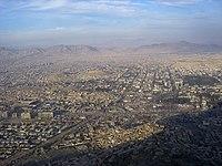 Kabul TV Hill view.jpg