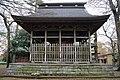 KaguraKanemura-wakeikazuchi-jinja(Tsukuba) Honden.jpg