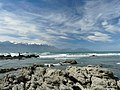 Kaikoura. From the seal colony. - panoramio.jpg