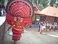 Kannur Narikode, Theyyam 2012 DSCN2644.JPG