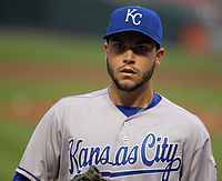 Kansas City Royals first baseman Eric Hosmer.jpg