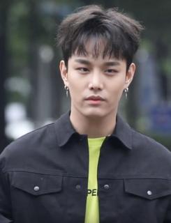 Kanto (rapper) South Korean rapper