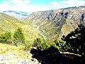 Kaplanlı civarından yerköprü vadisi - panoramio (1).jpg