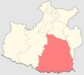Karachay-Cherkessia Karachaevsky rayon.png