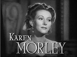 Morley in Pride and Prejudice (1940)