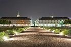 Karlsruhe, Schloßplatz - panoramio.jpg
