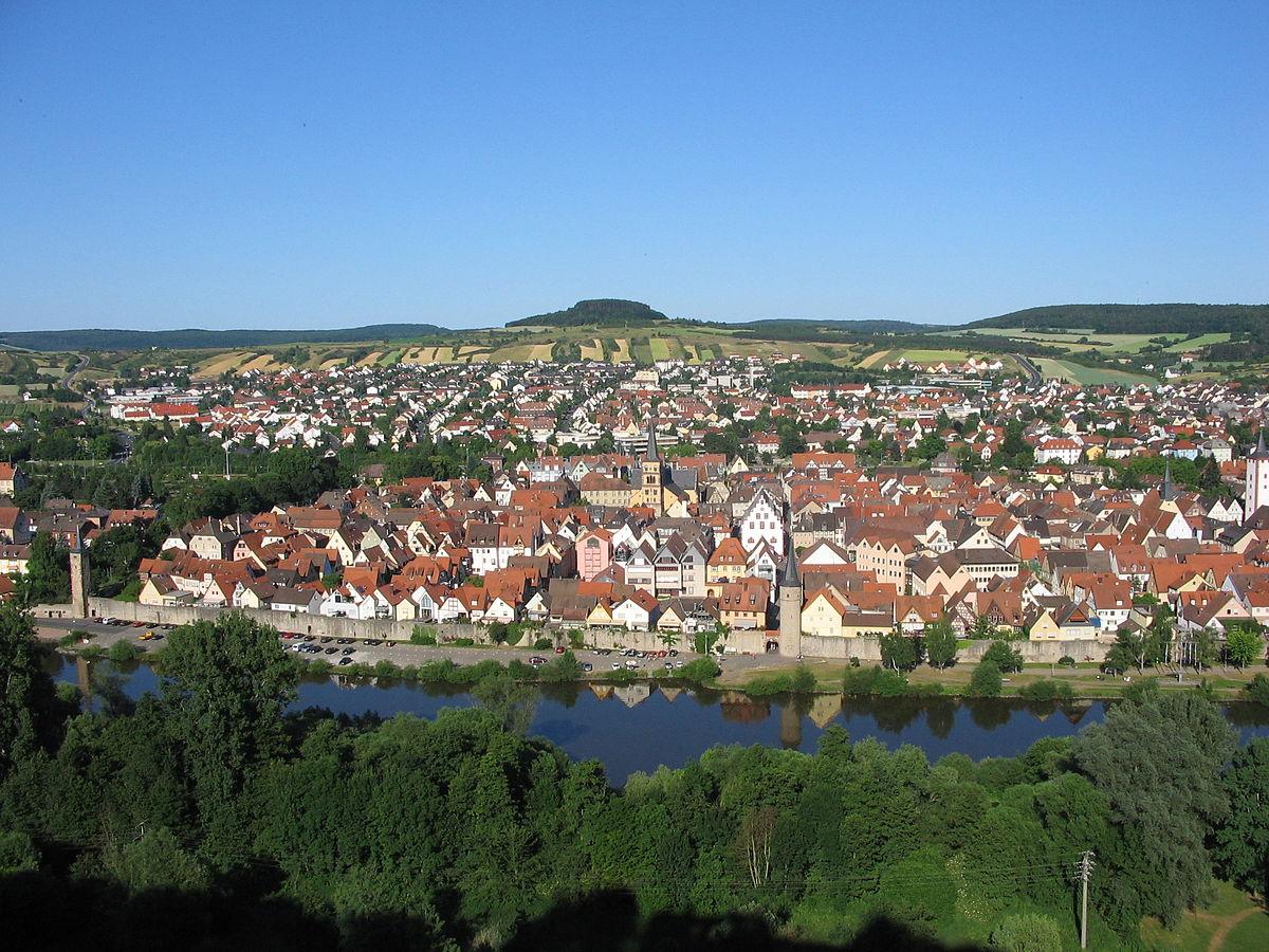 Karlstadt – Reiseführer auf Wikivoyage
