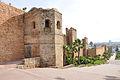 Kasbah des Oudaias wall (5508522135).jpg