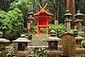 Kasuganocho, Nara, Nara Prefecture 630-8212, Japan - panoramio - jetsun (14).jpg