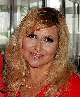 Katarzyna Skrzynecka Polish actress