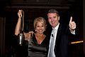 Katie Couric and John Wood (5084379932).jpg